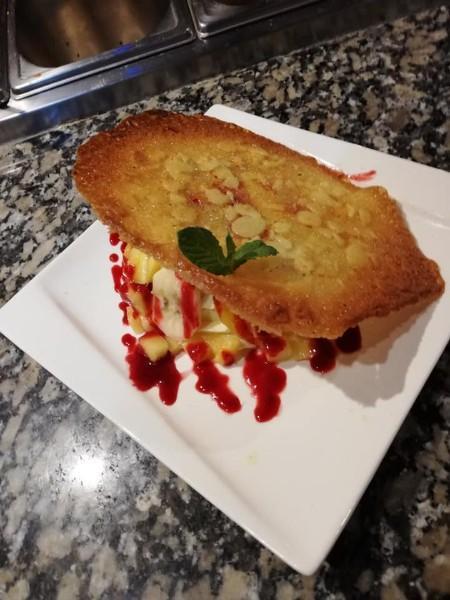 desserts faits-maison